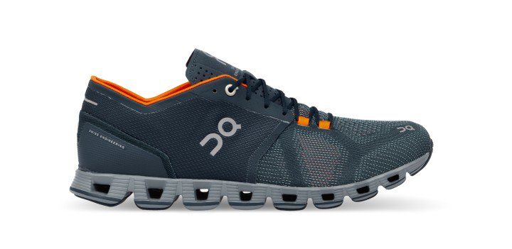 SCARPA RUNNING ON CLOUD X MEN 000020M storm flash