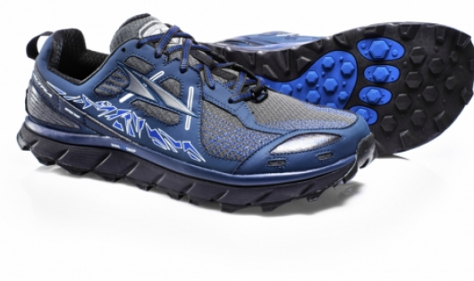 SCARPA TRAIL RUNNING ALTRA LONE PEAK 3.5 MEN AFM1755F blue