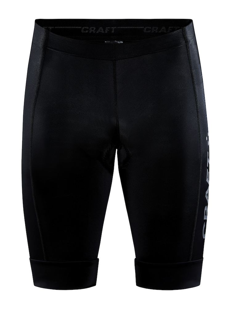 CRAFT ENDUR SHORTS MAN BLACK