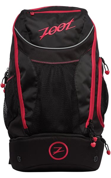 ZAINO TRIATHLON ZOOT TRANSITION BAG 2.0 2651704