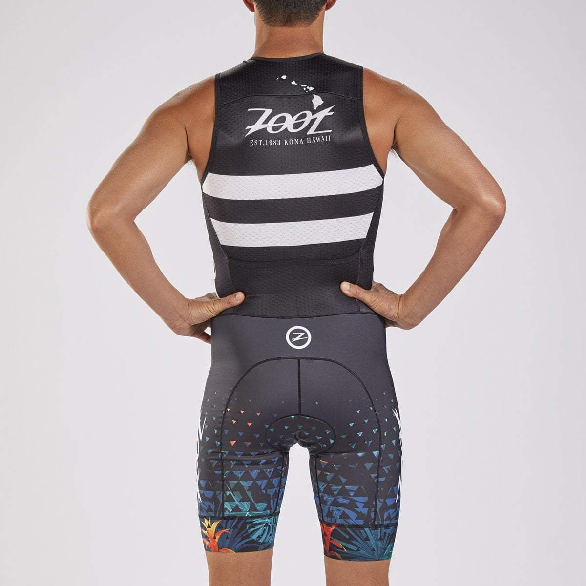 BODY TRIATHLON  ZOOT MEN'S LTD TRI RACESUIT ALI'I 2018 back.jpg