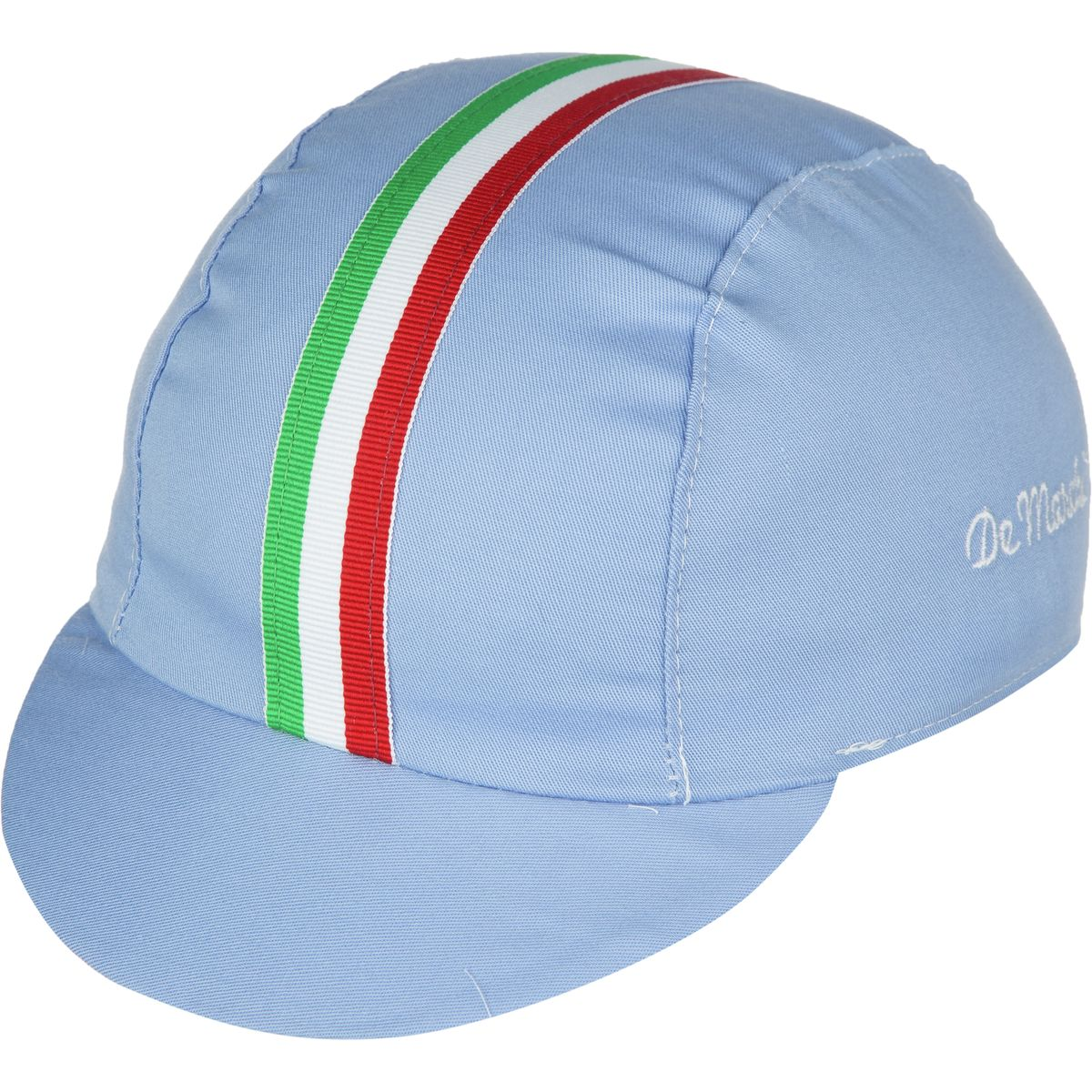 CAPPELLINI CICLISMO DE MARCHI PRO CAP - Cappellini vintage ... d7c495ab9947
