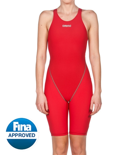 COSTUME ARENA POWERSKIN ST 2.0 FULL BODY OPEN SUIT 2A898 RED.jpg
