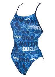 3a20ff339892c9 COSTUME NUOTO INTERO DONNA ARENA EVOLUTION 001185 - Costumi - Nuoto ...