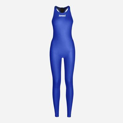 Open Water Swimming Costume Jaked J01 Reloaded Full Body Woman