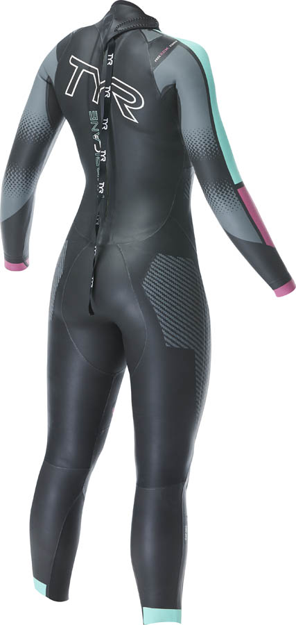 MUTA TRIATHLON TYR WOMEN'S HURRICANE C5 WETSUIT HCAFF6 BACK VIEW.jpg