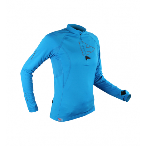 MAGLIA RUNNING MANICA LUNGA RAIDLIGHT PERFORMER RV744W WOMEN blue.jpg