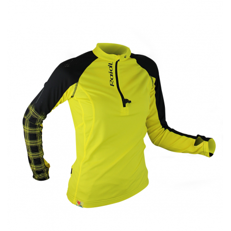 MAGLIA RUNNING MANICA LUNGA RAIDLIGHT PERFORMER RV744W WOMEN yellow.jpg
