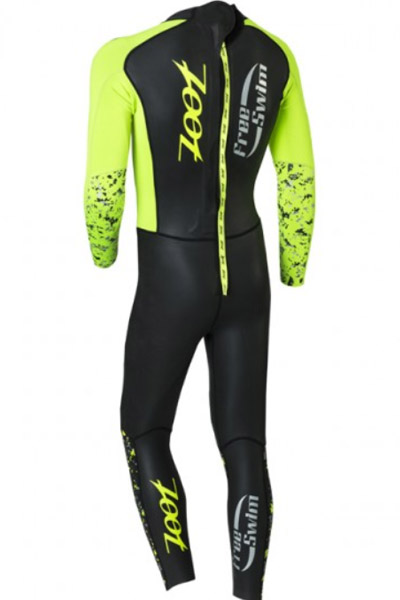 9810b64454a4 Zoot Suit NEOPRENO ola sin SWIM HOMBRE - Trajes Hombres - Triathlon ...