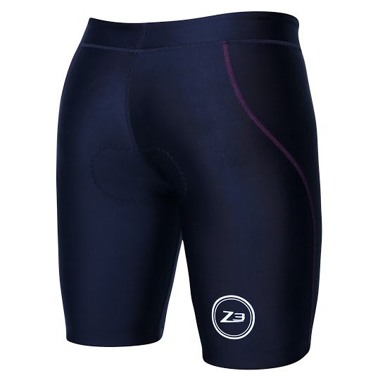 PANTALONCINO TRIATHLON ZONE3 WOMEN'S ACTIVATE SHORT 2016 BACK.jpg