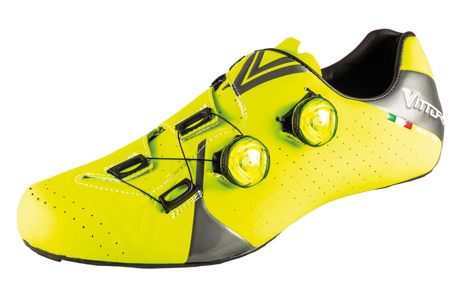 new concept aae3a 0cfd0 SCARPA CICLISMO STRADA VITTORIA VELAR - Scarpe ciclismo ...