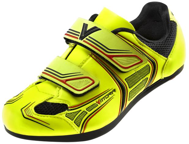 SCARPA CICLISMO VITTORIA BAMBINO ROAD MTB - Scarpe ciclismo ... 36975452d03