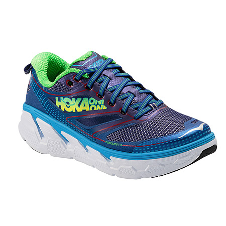 SCARPA RUNNING HOKA CONQUEST 3 MEN astral aura neon green.jpg