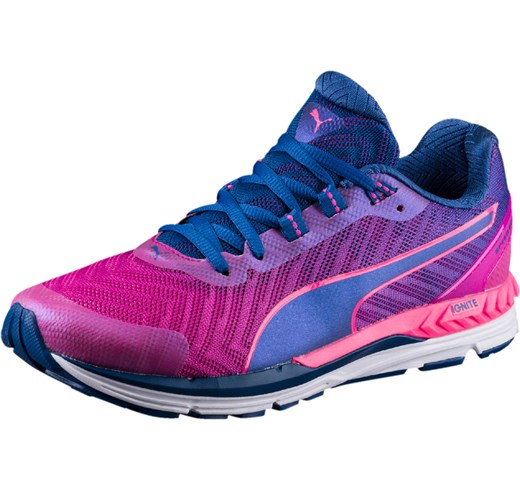 Woman Donna Running 2 Speed 600 Scarpa Puma Ignite Scarpe TcFuK1Jl3