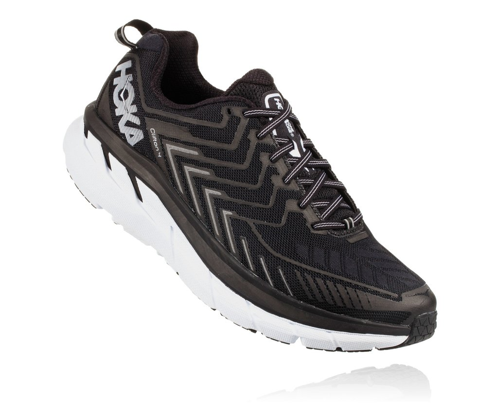 SCARPA RUNNING WOMEN HOKA CLIFTON 4 1016724 BWHT.jpg
