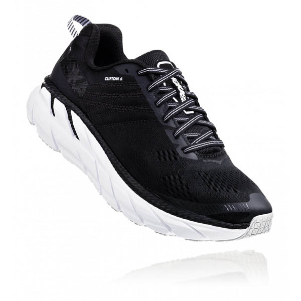 SCARPA RUNNING WOMEN HOKA CLIFTON 6 1102873 BWHT.jpg