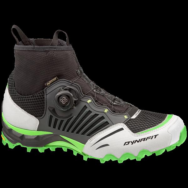 TRAIL bežecké topánky DYNAFIT TRANSALPER U GTX PÁNSKE 08-0000064027 BLACK  LIME PUNCH.png c4e760dfc3