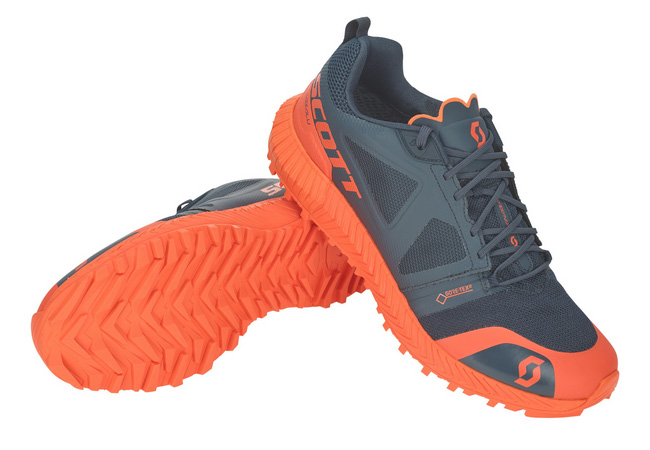 SCARPA TRAIL RUNNING SCOTT KINABALU GTX MEN 270251 Scarpe