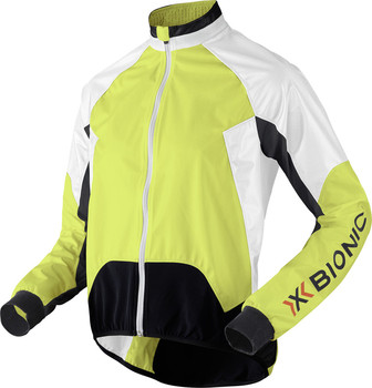 giacca xbionic o100040 bike new spherewind jacket man