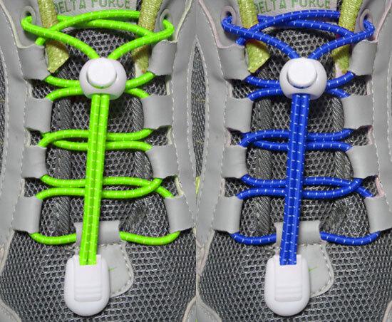 stringhe elastiche per scarpe adidas
