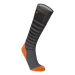 CALZE 2XU PERFORMANCE STRIPE RUN COMPRESSION SOCK MEN MA4007 BLK SBO.jpg