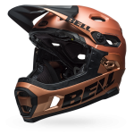 CASCO CICLISMO INTEGRALE BELL SUPER DH MIPS HELMET COPPER BS155.png