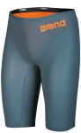 COSTUME NUOTO ARENA POWERSKIN R-EVO ONE JAMMER 001131 GREY ORANGE.jpg