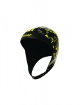 CUFFIA IN NEOPRENE ZOOT SWIMFIT NEOPRENE CAP YELLOW.jpg