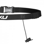 ELASTICO PORTANUMERO 2XU RACE BELT WITH LOOPS UQ3800G BLK BLK.jpg