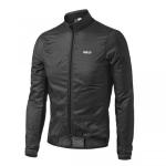 GIACCA CICLISMO PEdALED TOKAIDO ALPHA JACKET BLACK front view.jpg