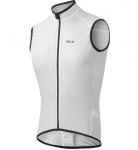 GIACCA CICLISMO PEdALED VESPER PACKABLE VEST white FRONT.jpg