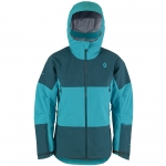 GIACCA NEVE SCOTT VERTIC TOUR MEN JACKET 244267 SEA BLUE BLUE CORAL.jpg