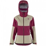 GIACCA NEVE SCOTT VERTIC TOUR WOMEN JACKET 244292 sangria purple sand grey.jpg