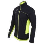 GIACCA RUNNING PEARL IZUMI MEN'S PURSUIT SOFTSHELL JACKET BLACK YUELLOW.jpg
