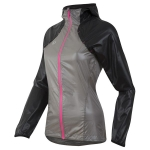 GIACCA RUNNING PEARL IZUMI WOMEN'S PURSUIT BARRIER LITE JACKET BLACK GREY.jpg