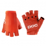 GUANTI CICLISMO POC AVIP GLOVE SHORT 30280 ORANGE.jpg