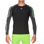 MAGLIA ARENA CARBON COMPRESSION LS MEN 1D143 FRONT.jpg