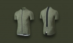 MAGLIA CICLISMO PEdALED KAIDO JERSEY military green.jpg