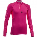 MAGLIA RUNNING MANICA LUNGA RAIDLIGHT PERFORMER GLGWT27 WOMEN BORDEAUX.jpg