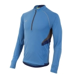 MAGLIA RUNNING PEARL IZUMI MEN'S LS PURSUIT JERSEY blue.jpg