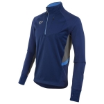 MAGLIA RUNNING PEARL IZUMI MEN'S PURSUIT WIND THERMAL JERSEY BLUE.jpg