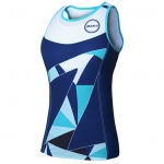MAGLIA TRIATHLON ZONE3 WOMEN'S LAVA TRI TOP 2016.jpg