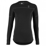 MAGLIA UNDERWEAR SCOTT BASE DRI CREW SHIRT WOMEN 244351 BLACK86.jpg