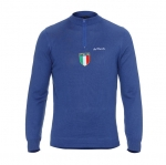 MAGLIA VINTAGE DE MARCHI ITALY NATIONAL TEAM LONG SLEEVE JERSEY.jpg