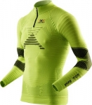 MAGLIA X-BIONIC TRAIL RUNNING EFFEKTOR OW SHIRT LS MEN O100588 green black.jpg