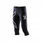 PANTALONI 2XU WOMEN COMPRESSION 3-4 TIGHTS WA4175B BLK SIL.jpg
