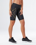 PANTALONI DA DONNA 2XU MCS RUN COMPRESSION SHORTS WA4414B.jpg