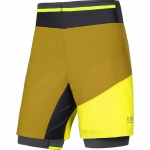 PANTALONI RUNNING GORE FUSION 2IN1 MEN TSTULT GOLDE OAK YELLOW.jpg