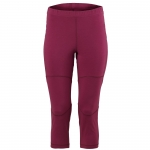 PANTALONI UNDERWEAR SCOTT BASE DRI 3-4 PANTS WOMEN 244355 SANGRIA PURPLE.jpg