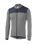 PEdALED KONCHA COTTON JACKET-GREY-front.jpg